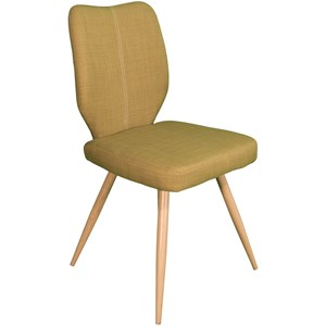 Anderson Dining Chair - Green