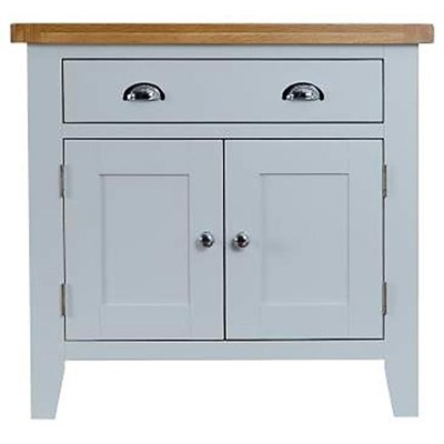 Manor House Grey Small Sideboard