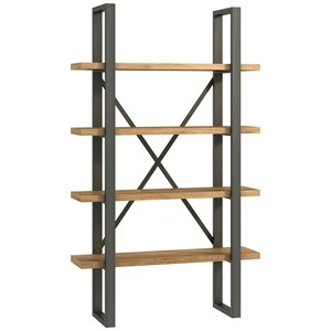 Fusion Range Shelf Unit