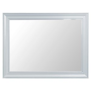 Manor House Grey Large Wall Mirror