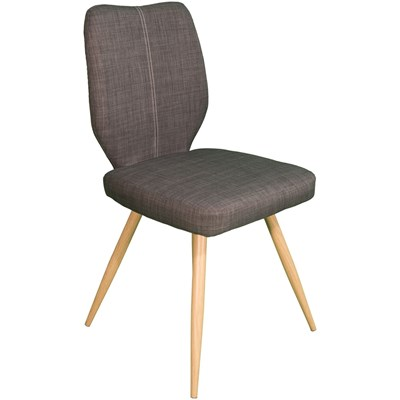 Anderson Dining Chair - Slate