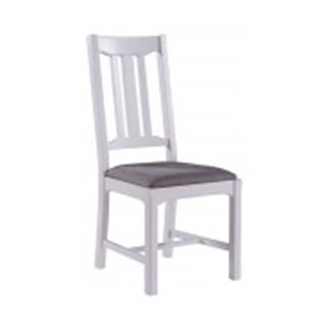 Denby Grey Dining Chair
