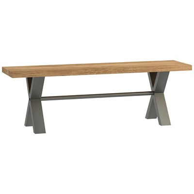 Fusion Range - Small Bench