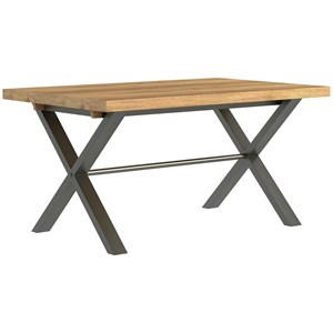 Fusion Range Small Dining Table